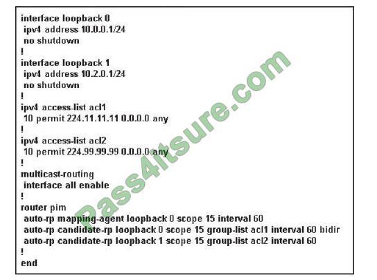 300-510 exam questions-q11